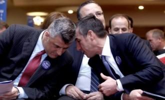 Објавена листа на косовската тајна служба на осомничените за воени злосторства