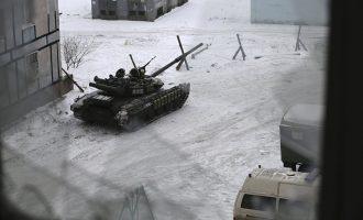 Нови жртви на истокот од Украина, САД ја осудија Русија