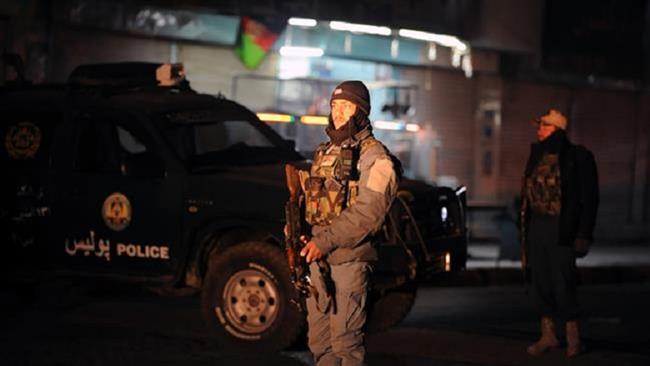 Во Авганистан ликвидирани двајца команданти на талибаните