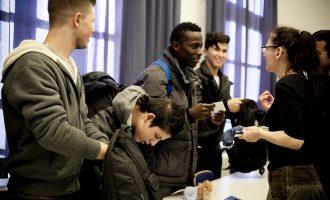 Скандал во Германија околу двојните идентитети на бегалците