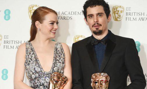 """Доделени наградите BAFTA, триумф на """"Ла Ла Ленд"""""""