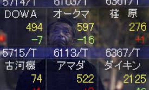 Пад на цените на акциите на азиските берзи, најмногу во рударскиот сектор