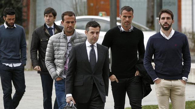 Скандал во Шпанија: Тројца играчи добиле 650.000 евра за да наместат натпревар