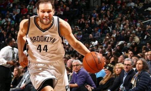 Хрватот Богдановиќ нов играч на Вашингтон Визардс