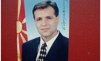 Одбележување на 13-годишнината од трагичната смрт на претседателот Борис Трајковски