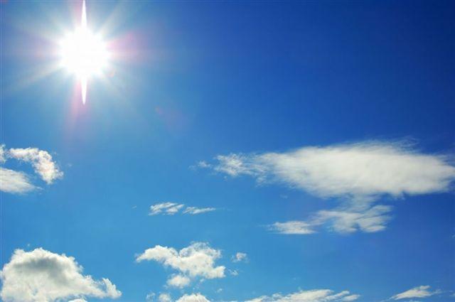 Сончево и топло, ново заладување во текот на викендот