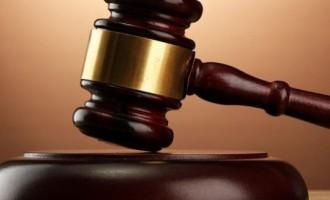 Прераспределени судии во Кривичниот суд