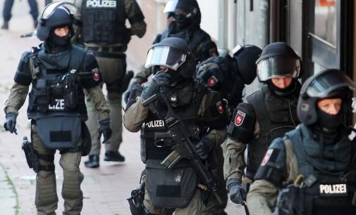 Во Германија ново апсење на исламист за планирање напад