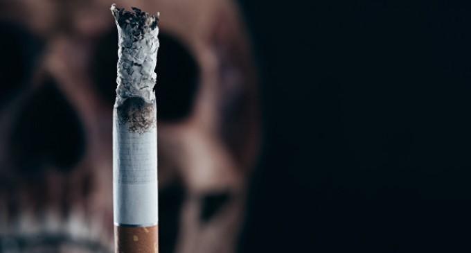 Научниците открија човек кого пушењето ги спасило од анемија