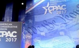 Американските конзервативци се собраа за поддршка на Трамп и да ги надминат разликите