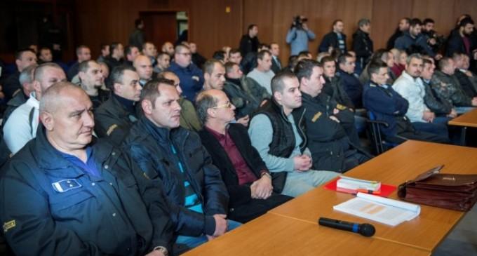 Командант Соколи: Бег Ризај и Мирсад Ндрецај се организатори на настаните од Диво насеље
