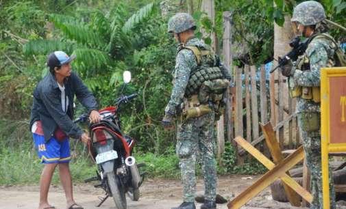 Филипини: Исламистите објавија снимка од наводно обезглавување на германски заложник