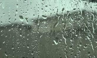 Дождлив и посвеж викенд