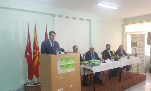 Кучи: Обезбедени 1,4 милиони денари финансиска поддршка за ХАЛАЛ