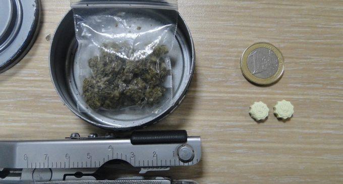 Спречен обид за криумчарење дрога, откриени измами и запленети пари…