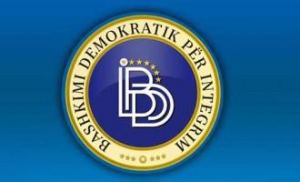 ДУИ: Предлог-законот за јазиците е во согласност со Уставот и за него нема компромиси