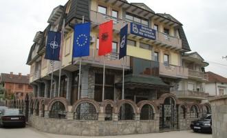 Ахмети закажа Централно претседателство на ДУИ попладнево