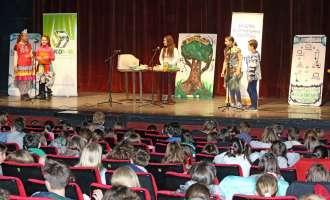 Едукација на младите за правилен третман и рециклирање на отпадот