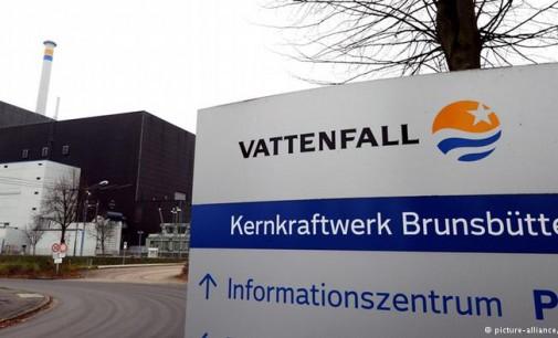 Шведската компанија Vattenfall ќе го замени возниот парк со електрични возила
