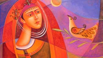 Изложба од ликовната колонија Нижеполе во Прилеп