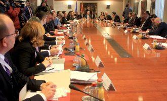 Пешевски: Продолжуваат реформите во енергетскиот сектор