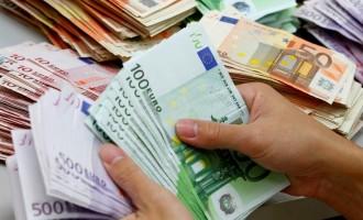 Минималните плати во ЕУ од 235 до 2.000 евра