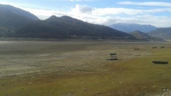 Исчезна Јабланичкото Езеро во БиХ