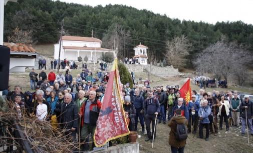 Во Прилеп се одбележаа 73 години од Февруарскиот поход