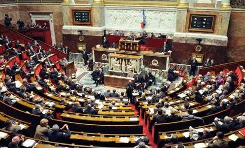 Француски пратеници апелираат Оланд да ја признае палестинската држава