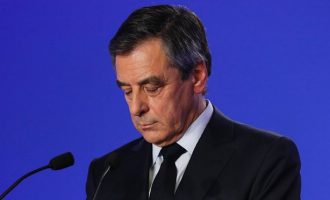 Фијон ѝ се извини на француската јавност