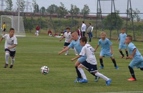 ВМРО-ДПМНЕ предложи сеопфатна стратегија за поддршка на училиштниот спорт