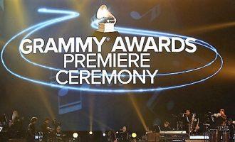 Дејвид Боуви постхумно награден со Греми за најдобар алтернативен албум