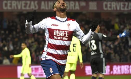 Гранада стана првиот клуб во Шпанија кој на терен изведе играчи од 11 земји