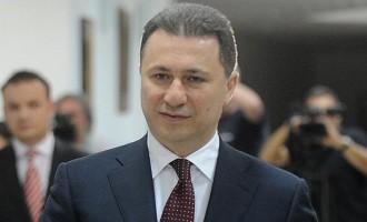 ВМРО-ДПМНЕ предупредува на нарушување на принципот 'победник со победник', Данкан уверува дека Британците не се мешаат во формирањето на владата