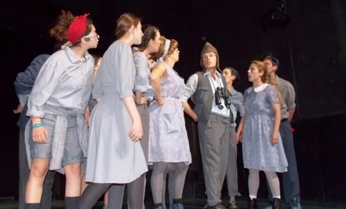 """Со """"Хамлет од Горно Дупени"""" прилепскиот театар одбележува 67 години постоење"""