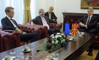 Иванов-Хан: Што поскоро формирање на влада која ќе се справи со претстојните предизвици