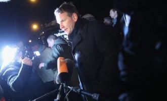 Германската AfD исклучува функционер за антисемитски ставови