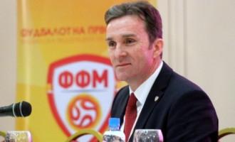Илчо Ѓорѓиоски избран во Организацискиот комитет на сите ФИФА натпреварувања