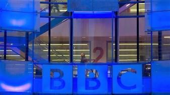 Германските агенти го шпионирале BBC и други странски новинари