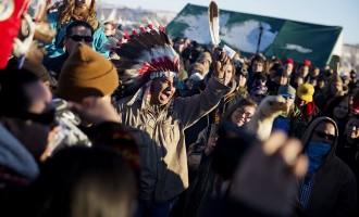 САД: Противниците на проектот Dakota Access се спремни за судир со полицијата