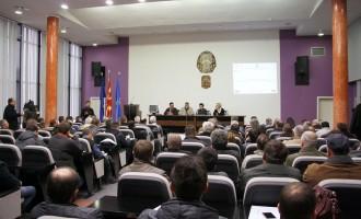 Прилепските земјоделци заинтересирани за ИПАРД 2 програмата