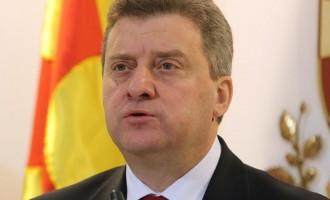 Иванов ќе почне консултации со политичките партии