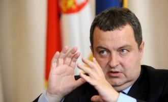 Дачиќ: Срамота е кандидатурата на Николиќ
