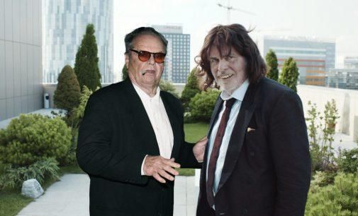 """Џек Николсон се враќа со римејкот на """"Тони Ердман"""""""