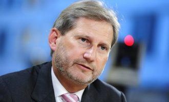 Коцијанчич: Хан ќе се сретне со претставниците на политичките партии