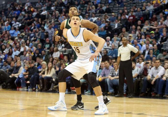 НБА: Ноќ на Вестбрук, Харден, Јокиќ, Казинс