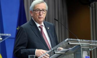 """Јункер ќе ја промовира идејата за ЕУ """"во различни брзини"""""""