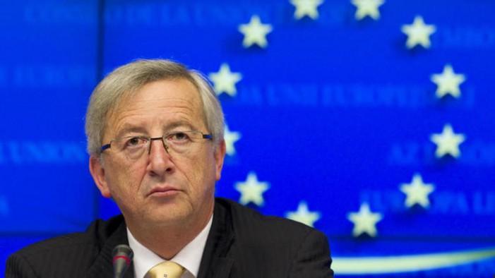 Јункер: Ќе бидат потребни повеќе од две години за Британија да ја напутши ЕУ