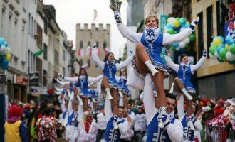 Организаторите на Рајнскиот карневал стравуваат од терористички напади и инциденти со имигрантите