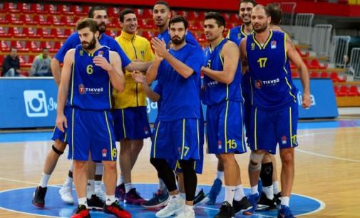 БИБЛ: Карпош Соколи поради судиите го прекина натпреварот